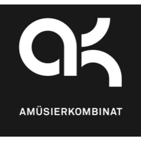 AMÜSIERKOMBINAT GmbH - Berlin | JobSuite
