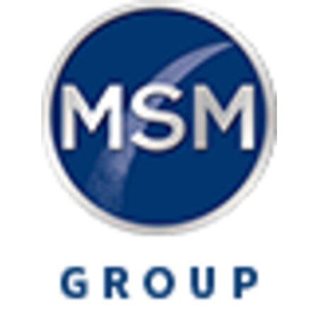 MSM - Marketing, Service & Management GmbH - Münster | JobSuite