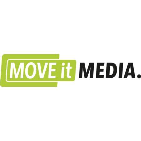 MOVE it MEDIA. GmbH - Nürnberg | JobSuite