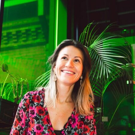 Theresa Hafler - THZ Personalplanung & Dienstleistung   JobSuite